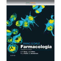 Ebook Rang & Dale - Farmacologia, 8ª Ed Original